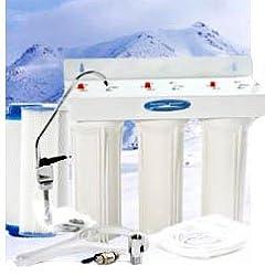 Undersink Water Filter Triple - Undersink W14 ULTRA