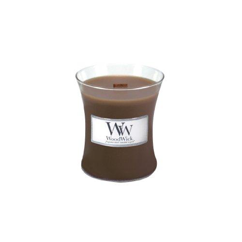 Woodwick 98273 Vanilla Bourbon Candle