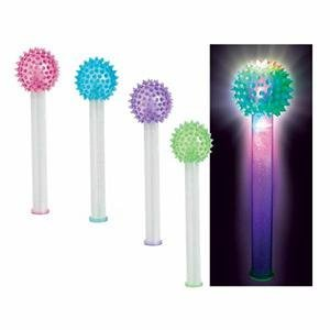 "Toysmith 9"" Cosmic Ray Wand - 1"