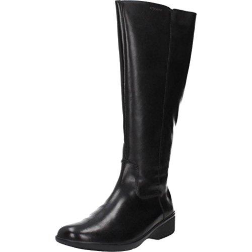 Stivali per le donne, color Nero , marca STONEFLY, modelo Stivali Per Le Donne STONEFLY PASEO II 79 Nero