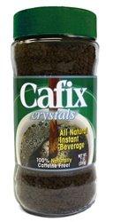 Cafix Crystals 6 Jars Instant Drink X 7Oz/200G