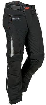DANE goreTex-pantalon nYBORG pRO-noir-taille 54