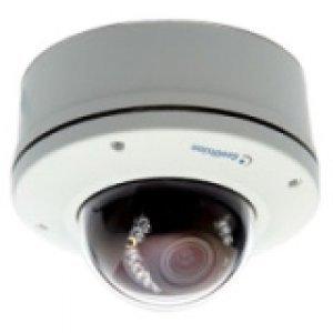 Geovision GV-VD220 2M H.264 IR Vandal Proof IP Dome