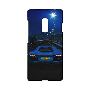 G-STAR Designer 3D Printed Back case cover for Oneplus 2 / Oneplus Two - G1394