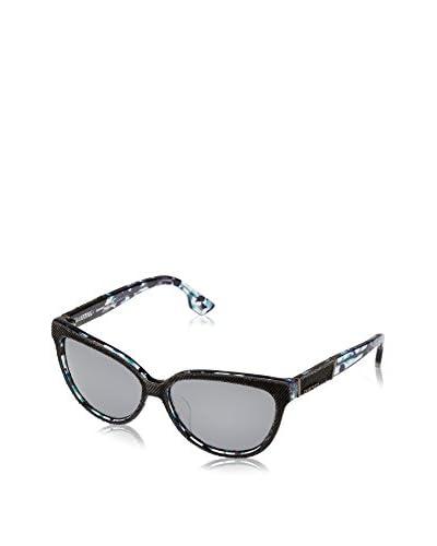 Diesel Gafas de Sol 139 (59 mm) Negro