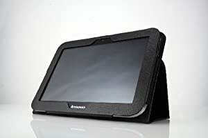 MoKo Slim Cover Case for Lenovo IdeaTab A2109 9-Inch Tablet from Electronic-Readers.com