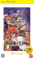 .hack//LINK (PSP the Best) [Japan Import] - 1