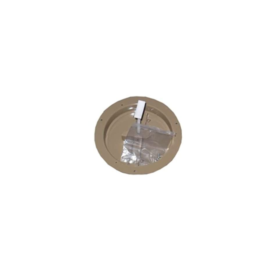 Hart Cooley 6 Round Ceiling Diffuser on PopScreen