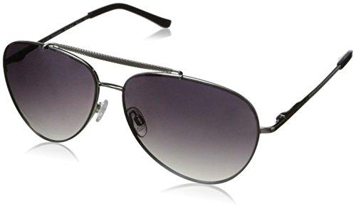 elie-tahari-womens-el144-round-sunglasses-matte-silver-black-60-mm