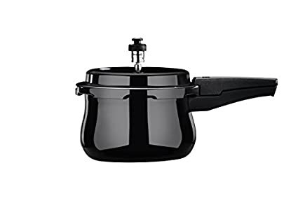 Butterfly C2071A00000 Hard Anodized 3 L Pressure Cooker (Outer Lid)