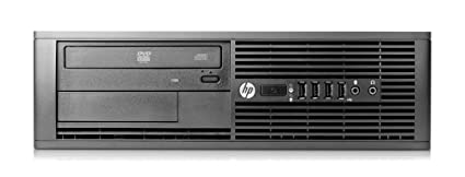 HP 6300 SFF (K2U35PA) (Core i3 3220, 4GB Ram, 500 GB HD, Windows 8 Pro) Desktop
