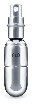 Flo Perfume Atomiser - Silver
