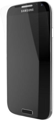 "Case-Mate 日本正規品 docomo Galaxy S4 SC-04E Screen Protector ""Anti-Fingerprint"" アンチ・フィンガープリント ツヤ消し液晶保護シート 2枚セット (クリーニングクロス つき) CM027011"