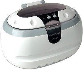 Sonic Wave CD-2800 Ultrasonic Jewelry Cleaner