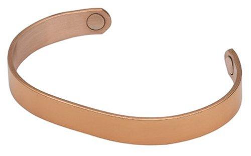Sabona Copper Original Magnetic Bracelet, Size Medium