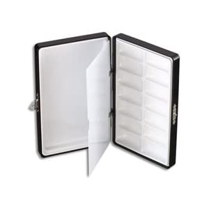 Japonesque Double-Sided Professional Palette and Organizer