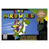 Super Mario World ~ Nintendo