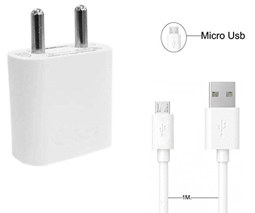 Estar Nokia 5130 XpressMusic Compatible Heavy Duty Fast Charging tested Charger / Wall Charger / Travel Charger / Mobile Charger  available at amazon for Rs.349
