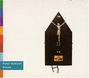 Peter Gabriel - STEAM - Zortam Music