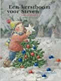 img - for Een kerstboom voor Steven book / textbook / text book