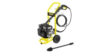 Karcher G410 Petrol Pressure Washer