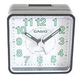 TQ140 Travel Alarm Clock - Bla