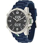 Tommy Hilfiger Men TH1790784 Analogue - Digital Watch