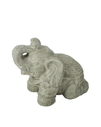 My Spirit Garden Volcanic Ash Royal Elephant, Stonewash