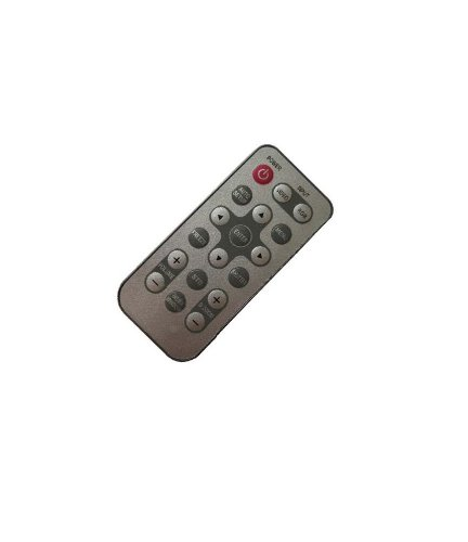 3Lcd Projector Remote Control For Panasonic Pt-Ae4000E Pt-Ae1000U Pt-Ae4000U Pt-Ae4000