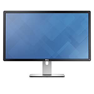 Dell P2815Q 28 inch Ultra HD 4K LED Monitor (1000:1, 300 cd/m2, 3840 x 2160, 5ms, DP/HDMI)