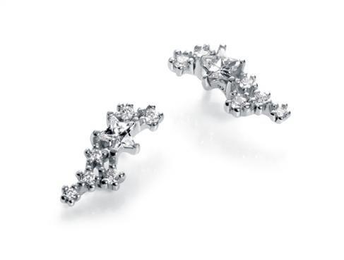 Orecchini Viceroy Jewels 7033e 000-30 Argento