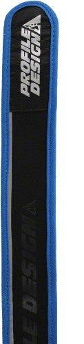 Profile Design Race Number Belt (Blue, One Size) by Profile Design (Profile Design Race Belt compare prices)