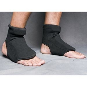ProForce Instep Guard - Adult Black #8661