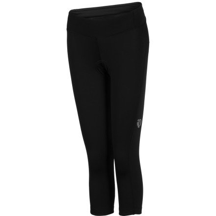 Image of Pearl Izumi Women's Sugar Thermal Cycling 3-Quater Tight (PIWSThCy3qT-P)