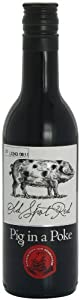 Pig in a Poke Wine Old Spot Red 187ml (Case of 12)