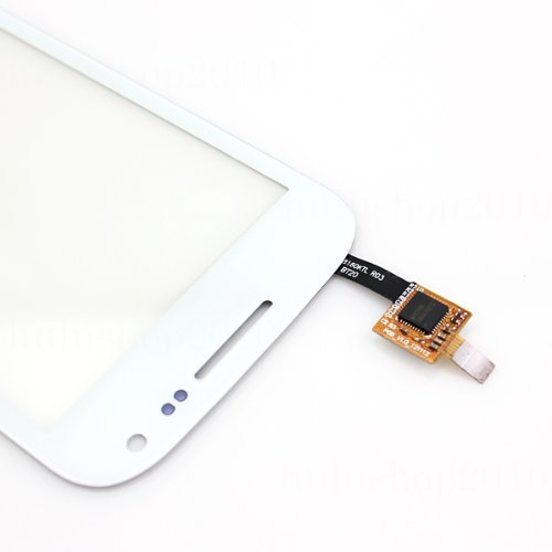 Replacement Touch Screen Digitizer For Samsung Galaxy Ace 2 Gt I8160 White (No Lcd)