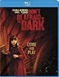 Don't Be Afraid of the Dark [Blu-ray] (Bilingual)