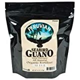 Sunleaves Peruvian Seabird Guano, 2.2 Pound (Discontinued by Manufacturer)