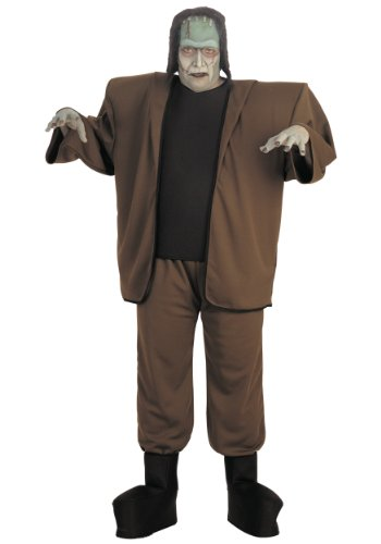 Rubies Mens Scream Universal Studios Monsters Frankenstein Costume