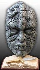 キャラヒーローズ ジョジョの奇妙な冒険 第1部  ファントムブラッド■石仮面■ 500個限定品