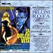 Symphonic Fellini Suites From Fellini Films from Silva America