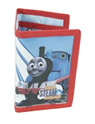 Trade Mark Collections Thomas the Tank Engine CGI Wallet