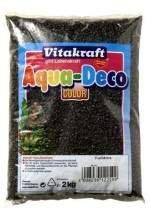 VITAKRAFT Farbkies - 2 kg - schwarz