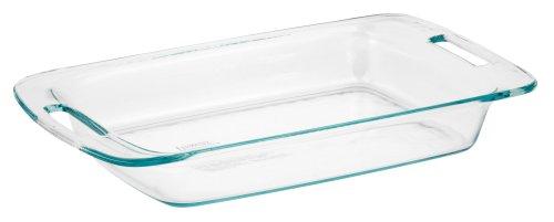 Pyrex 3 Qt Oblong Baking Dish Clear 9 X 13 Zoé Coudert0001