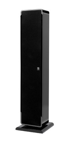 Boston Acoustics Reflection Series Rs 223 Lcr Speakers (Gloss Black, Each)