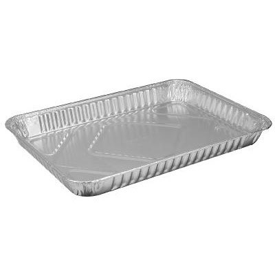 "Hfa Inc ""Aluminum Containers For Roasting, Baking And Serving."" Includes 100 Pans Per Case. Manufacturer Part Number: Hfa 30940"