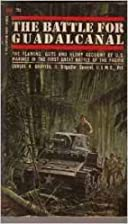 The Battle for Guadalcanal: The Flaming Guts…