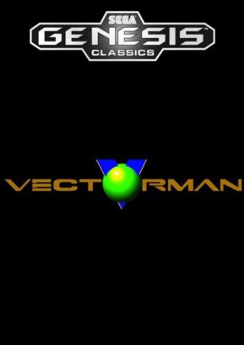 vectorman vectorman remastered vectorman rom sega