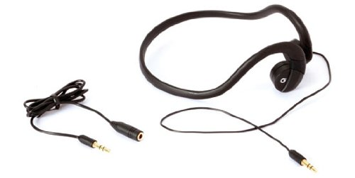 Bone Conduction Headphone Audiobone Fit [Audio Bone Fit (Japan Import)