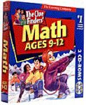Cluefinder's Math Ages 9-12